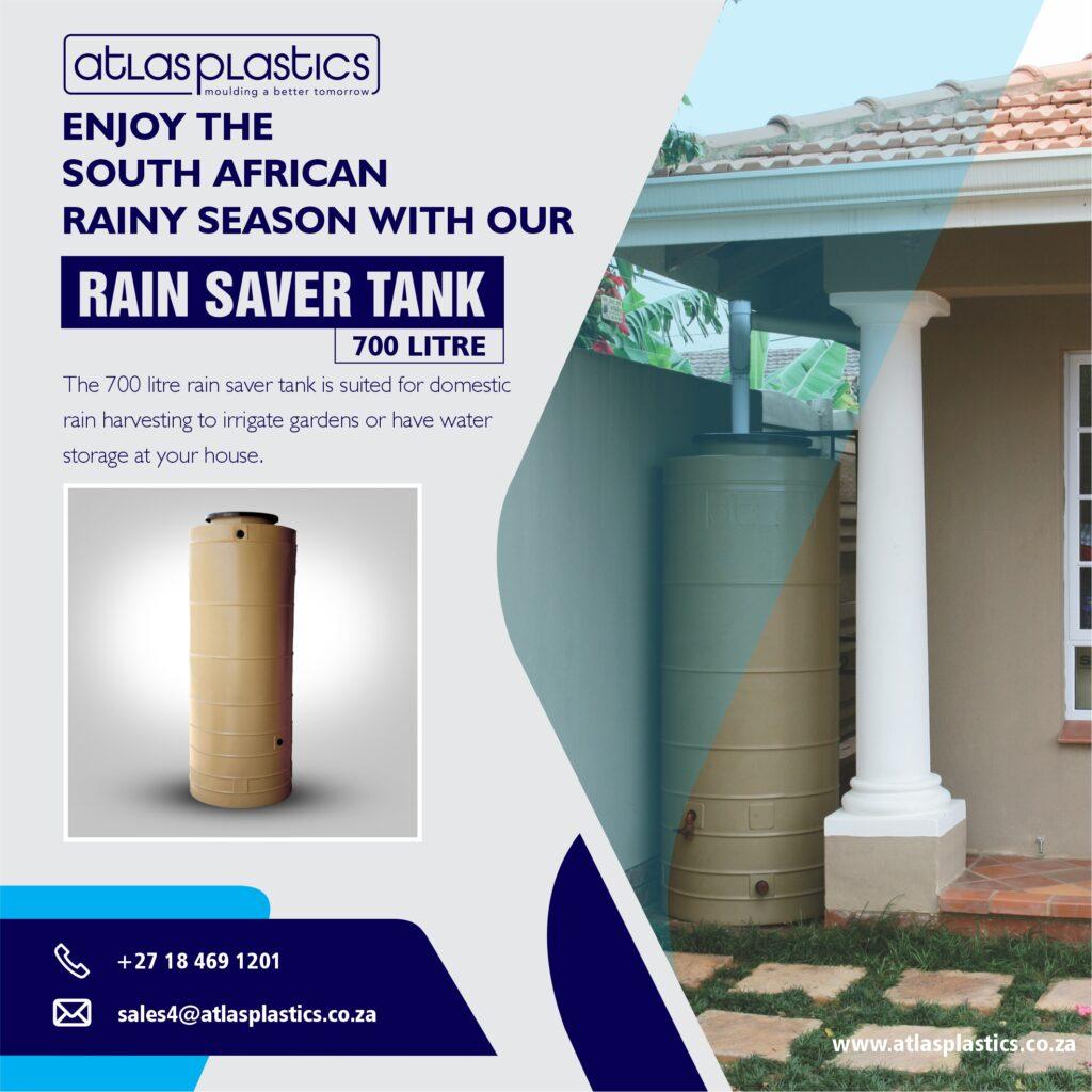 Rain Saver